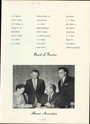 Page 9, 1962 Edition, Snead State Community College - Pines Yearbook (Boaz, AL) online yearbook collection