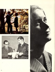 Page 16, 1970 Edition, Snead State Community College - Pines Yearbook (Boaz, AL) online yearbook collection