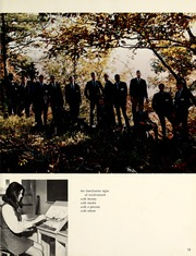 Page 17, 1970 Edition, Snead State Community College - Pines Yearbook (Boaz, AL) online yearbook collection
