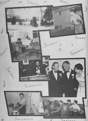 Page 10, 1948 Edition, Jacksonville State University - Mimosa Yearbook (Jacksonville, AL) online yearbook collection