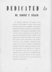 Page 12, 1948 Edition, Jacksonville State University - Mimosa Yearbook (Jacksonville, AL) online yearbook collection