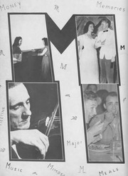 Page 8, 1948 Edition, Jacksonville State University - Mimosa Yearbook (Jacksonville, AL) online yearbook collection