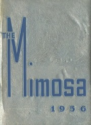 Jacksonville State University - Mimosa Yearbook (Jacksonville, AL) online yearbook collection, 1956 Edition, Page 1