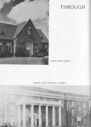 Page 12, 1959 Edition, Jacksonville State University - Mimosa Yearbook (Jacksonville, AL) online yearbook collection