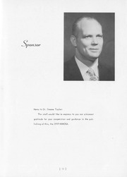 Page 15, 1959 Edition, Jacksonville State University - Mimosa Yearbook (Jacksonville, AL) online yearbook collection