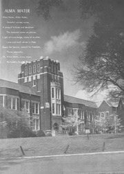 Page 17, 1959 Edition, Jacksonville State University - Mimosa Yearbook (Jacksonville, AL) online yearbook collection