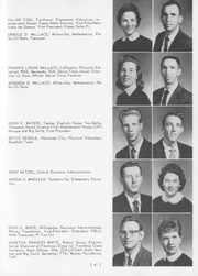 Page 65, 1959 Edition, Jacksonville State University - Mimosa Yearbook (Jacksonville, AL) online yearbook collection