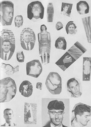 Page 67, 1959 Edition, Jacksonville State University - Mimosa Yearbook (Jacksonville, AL) online yearbook collection