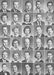 Page 70, 1959 Edition, Jacksonville State University - Mimosa Yearbook (Jacksonville, AL) online yearbook collection