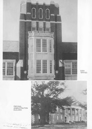 Page 8, 1959 Edition, Jacksonville State University - Mimosa Yearbook (Jacksonville, AL) online yearbook collection