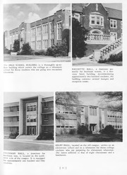 Page 13, 1960 Edition, Jacksonville State University - Mimosa Yearbook (Jacksonville, AL) online yearbook collection