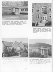 Page 14, 1960 Edition, Jacksonville State University - Mimosa Yearbook (Jacksonville, AL) online yearbook collection