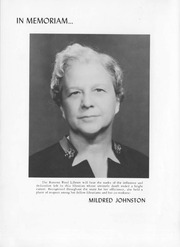 Page 6, 1960 Edition, Jacksonville State University - Mimosa Yearbook (Jacksonville, AL) online yearbook collection