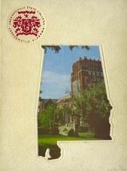 Jacksonville State University - Mimosa Yearbook (Jacksonville, AL) online yearbook collection, 1962 Edition, Page 1