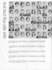 Page 100, 1962 Edition, Jacksonville State University - Mimosa Yearbook (Jacksonville, AL) online yearbook collection