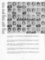 Page 102, 1962 Edition, Jacksonville State University - Mimosa Yearbook (Jacksonville, AL) online yearbook collection