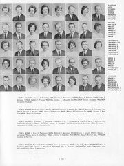 Page 105, 1962 Edition, Jacksonville State University - Mimosa Yearbook (Jacksonville, AL) online yearbook collection