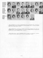 Page 106, 1962 Edition, Jacksonville State University - Mimosa Yearbook (Jacksonville, AL) online yearbook collection