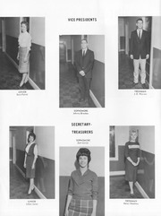 Page 90, 1962 Edition, Jacksonville State University - Mimosa Yearbook (Jacksonville, AL) online yearbook collection