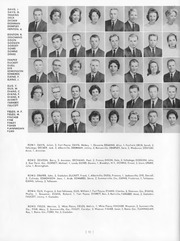 Page 94, 1962 Edition, Jacksonville State University - Mimosa Yearbook (Jacksonville, AL) online yearbook collection