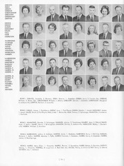 Page 96, 1962 Edition, Jacksonville State University - Mimosa Yearbook (Jacksonville, AL) online yearbook collection