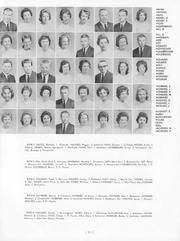 Page 97, 1962 Edition, Jacksonville State University - Mimosa Yearbook (Jacksonville, AL) online yearbook collection