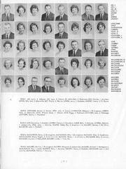 Page 99, 1962 Edition, Jacksonville State University - Mimosa Yearbook (Jacksonville, AL) online yearbook collection