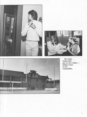 Page 13, 1981 Edition, Jacksonville State University - Mimosa Yearbook (Jacksonville, AL) online yearbook collection