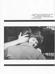 Page 16, 1981 Edition, Jacksonville State University - Mimosa Yearbook (Jacksonville, AL) online yearbook collection