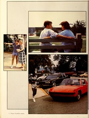 Page 10, 1987 Edition, Jacksonville State University - Mimosa Yearbook (Jacksonville, AL) online yearbook collection