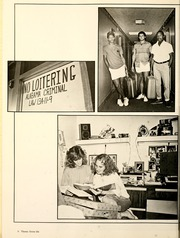 Page 12, 1987 Edition, Jacksonville State University - Mimosa Yearbook (Jacksonville, AL) online yearbook collection