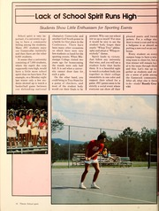Page 14, 1987 Edition, Jacksonville State University - Mimosa Yearbook (Jacksonville, AL) online yearbook collection