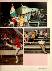 Page 15, 1987 Edition, Jacksonville State University - Mimosa Yearbook (Jacksonville, AL) online yearbook collection