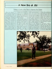 Page 6, 1987 Edition, Jacksonville State University - Mimosa Yearbook (Jacksonville, AL) online yearbook collection