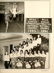 Page 9, 1987 Edition, Jacksonville State University - Mimosa Yearbook (Jacksonville, AL) online yearbook collection