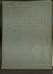 Page 1, 1958 Edition, Wright School for Girls - Wrightorian Yearbook (Mobile, AL) online yearbook collection