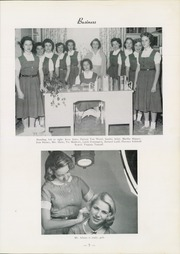 Page 11, 1958 Edition, Wright School for Girls - Wrightorian Yearbook (Mobile, AL) online yearbook collection