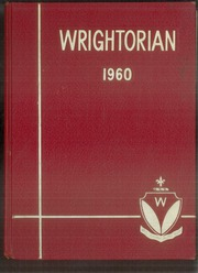 Page 1, 1960 Edition, Wright School for Girls - Wrightorian Yearbook (Mobile, AL) online yearbook collection