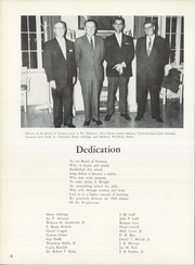 Page 10, 1960 Edition, Wright School for Girls - Wrightorian Yearbook (Mobile, AL) online yearbook collection