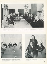 Page 11, 1960 Edition, Wright School for Girls - Wrightorian Yearbook (Mobile, AL) online yearbook collection