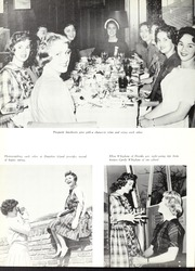 Page 12, 1961 Edition, Wright School for Girls - Wrightorian Yearbook (Mobile, AL) online yearbook collection