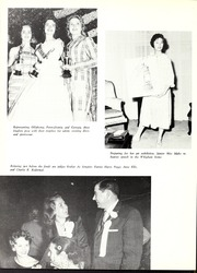 Page 14, 1961 Edition, Wright School for Girls - Wrightorian Yearbook (Mobile, AL) online yearbook collection
