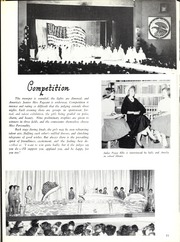 Page 15, 1961 Edition, Wright School for Girls - Wrightorian Yearbook (Mobile, AL) online yearbook collection