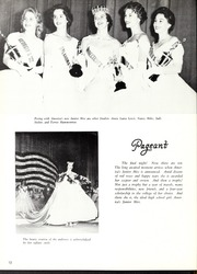 Page 16, 1961 Edition, Wright School for Girls - Wrightorian Yearbook (Mobile, AL) online yearbook collection