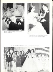 Page 17, 1961 Edition, Wright School for Girls - Wrightorian Yearbook (Mobile, AL) online yearbook collection