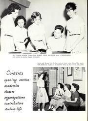 Page 6, 1961 Edition, Wright School for Girls - Wrightorian Yearbook (Mobile, AL) online yearbook collection