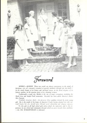 Page 7, 1961 Edition, Wright School for Girls - Wrightorian Yearbook (Mobile, AL) online yearbook collection