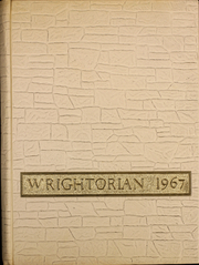 1967 Edition, Wright School for Girls - Wrightorian Yearbook (Mobile, AL)