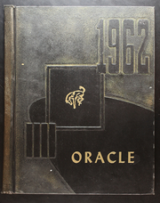 Madison Academy - Oracle Yearbook (Huntsville, AL) online yearbook collection, 1962 Edition, Page 1