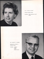 Page 14, 1963 Edition, Madison Academy - Oracle Yearbook (Huntsville, AL) online yearbook collection